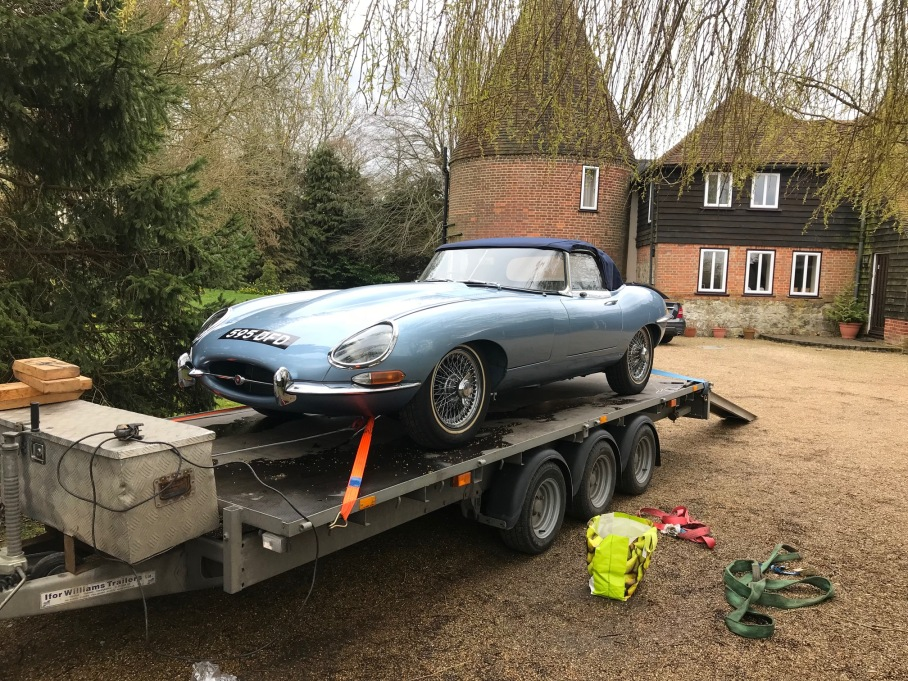 e type transport